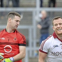 New boss Terence McWilliams hails Slaughtneil potential as talks are planned with Patsy Bradley