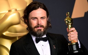 Casey Affleck treated abominably in wake of Me Too movement, says Lonergan