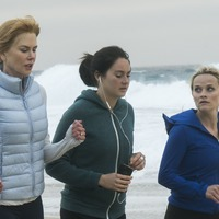 Nicole Kidman shares picture of Meryl Streep joining Big Little Lies cast