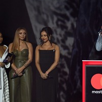 British music certifications rebranded to join Brit Awards