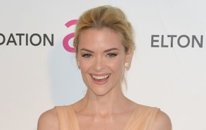 Actress Jaime King describes 'terrifying' attack on car containing son, four