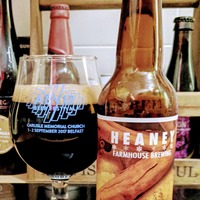 Beer: Poetic pours from Heaney Farmhouse Brewing