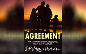 Good Friday Agreement: Have your say