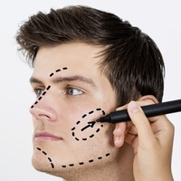 The five most popular cosmetic surgery choices for men