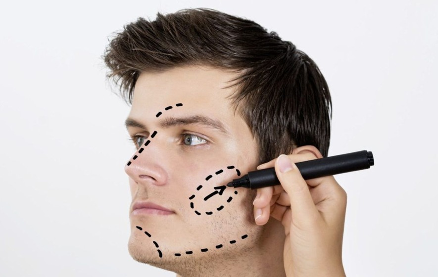 The Five Most Popular Cosmetic Surgery Choices For Men The Irish News