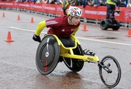 20 Questions on Health & Fitness: NI wheelchair athlete Jack Agnew