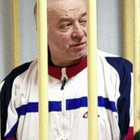 Ex-spy Sergei Skripal 'improving rapidly' after nerve agent poisoning