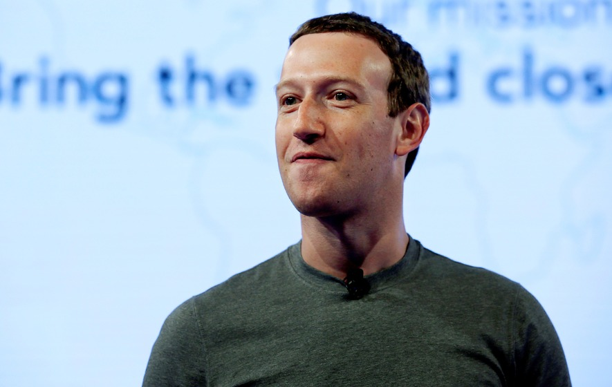 Facebook deleted Mark Zuckerberg's messages from people's inboxes