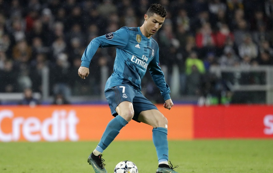 Ronaldo Scored Another Bicycle Kick This Time In A Training Match And It S Not Funny Any More The Irish News