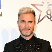 Gary Barlow airs support for Ant McPartlin