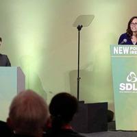 Nichola Mallon says no immediate prospect of Fianna Fáil merger