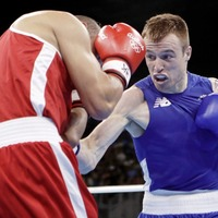 Steven Donnelly moves step closer to second Commonwealth medal in-a-row