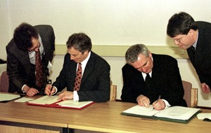 Fionnuala O Connor: Good Friday Agreement has been 20 years of anti-climax - but what was the alternative?