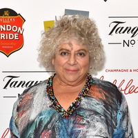 ITV escapes censure over bad language by Miriam Margolyes