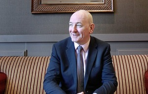 Mark Durkan: I had hoped we would be further on following the Good Friday Agreement