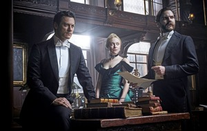 New Netflix crime series The Alienist truly a tale from the dark side, stars say