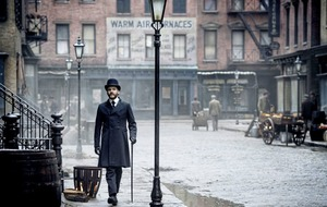 New on DVD and download: The Alienist, Bosch, Chef's Table, Still Game