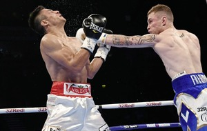 Carl Frampton wants to stick two fingers up at doubters by beating Nonito Donaire