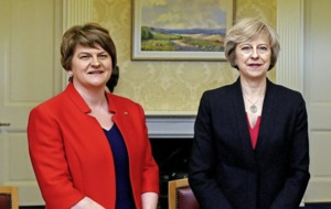 Brian Feeney: Brexit is the DUP's fire escape from the Good Friday Agreement