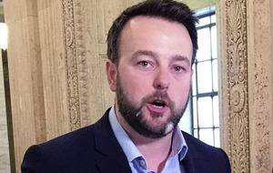 Colum Eastwood calls for GFA review 20 years on