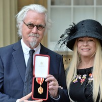 Sir Billy Connolly: I dislike people who write England off because they're Scottish