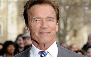 Celebrity Quotes: Arnold Schwarzenegger says he's back and Vin's OK by The Rock
