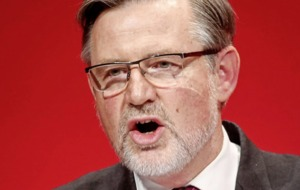 Labour's Barry Gardiner apologises after 'misunderstanding' in Good Friday Agreement row