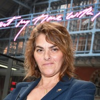 Tracey Emin sends 'subliminal' Brexit message in latest artwork