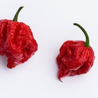 Man suffers 'thunderclap' headaches after eating world's hottest chilli