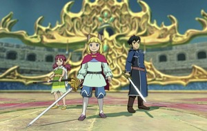Games: Revenant Kingdom impresses despite Studio Ghibli departure