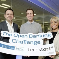 Innovative banking app inaugural winner of new tech competition