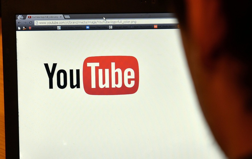 most watched videos on youtube