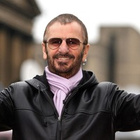 Sir Ringo Starr signs publishing deal with BMG