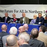 Loyalism needs prayerful encouragement to develop