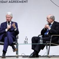 Jarlath Kearney: Ireland can help world navigate dark times