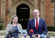 Simon Coveney says GFA 'changed history' as former British and Irish leaders warn of Brexit perils