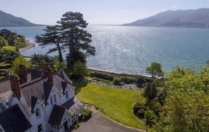 Property: Dive into the splendour of Clermont and Carlingford Lough