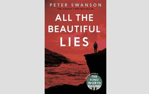 Books: Peter Swanson's All The Beautiful Lies a compelling exercise in storytelling
