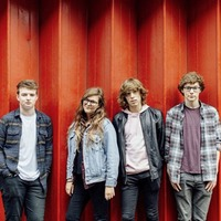 Noise Annoys: Brand New Friend, Wood Burning Savages, Ferals & Jinx Lennon