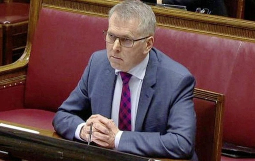 RHI inquiry: Foster to give second day of evidence