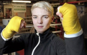 Kristina O'Hara and Steven Donnelly shine on big day for Irish boxers