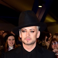 Boy George: Culture Club like Elizabeth Taylor and Richard Burton's relationship