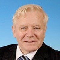 Jack Beattie: Former UUP and DUP councillor and last mayor of Castlereagh