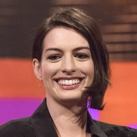 Anne Hathaway only married husband as she 'couldn't get Emily Blunt'
