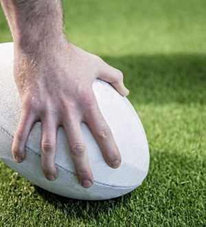 Get control of your rugby ball