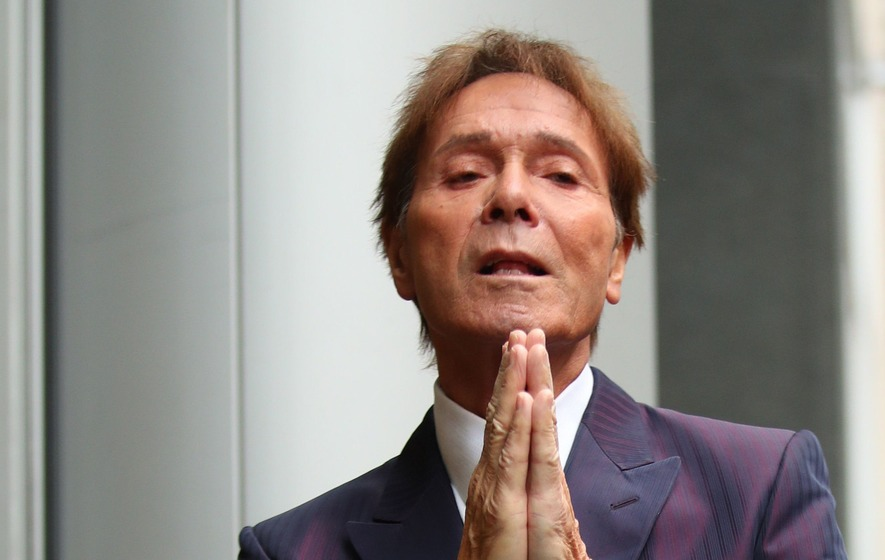 BBC 'shredded reputation' of Sir Cliff Richard, court told