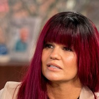 Kerry Katona welcomes Mariah Carey's decision to open up about bipolar disorder