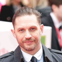 Tom Hardy, is that you? Star unrecognisable in picture from new film