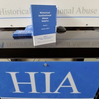 Institutional abuse victims secure High Court permission to challenge failure to provide them with compensation