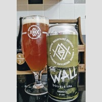 Craft Beer: The Wall and Hop, two lovely brews from Mourne Mountains Brewery